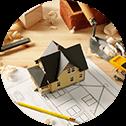 Rénovation de logements et bureaux